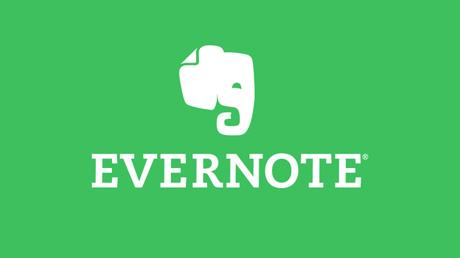 Evernote – Twój zapasowy mózg