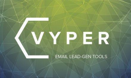 Vyper – grywalizacja dla użytkowników