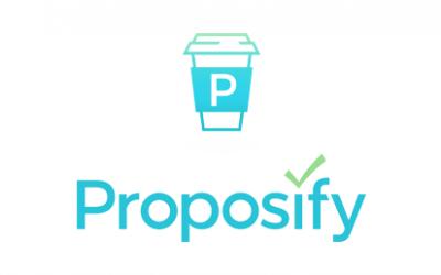 Proposify – jak przygotować ofertę?