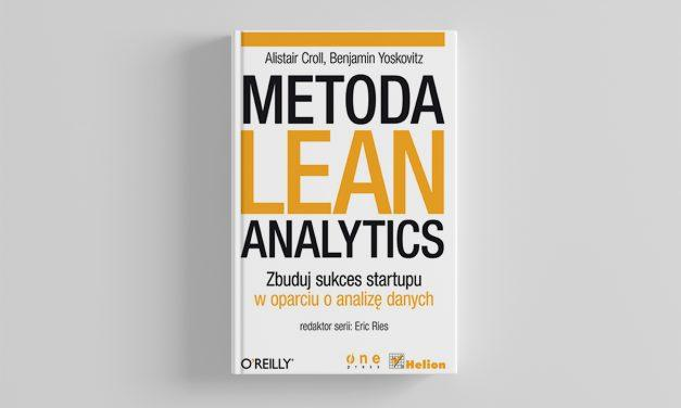 Metoda Lean Analytics