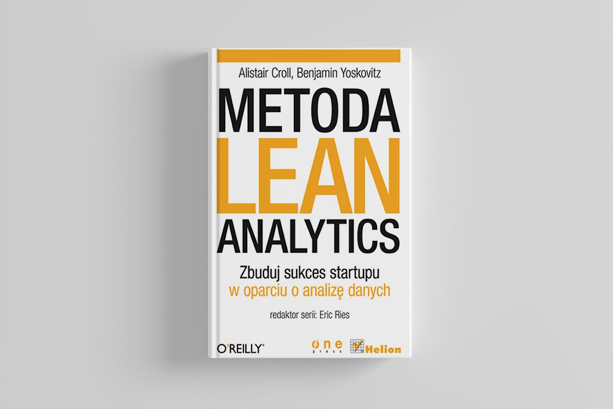 Metoda Lean Analytics