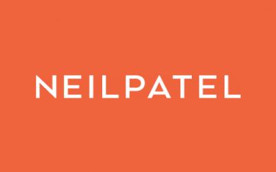 Neilpatel – jak pozyskać ruch w swoim serwisie?