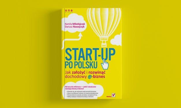 Start-up po polsku